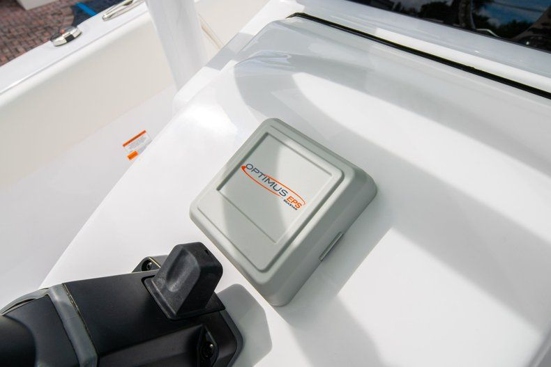Thumbnail 31 for New 2020 Sportsman Open 252 Center Console boat for sale in Fort Lauderdale, FL