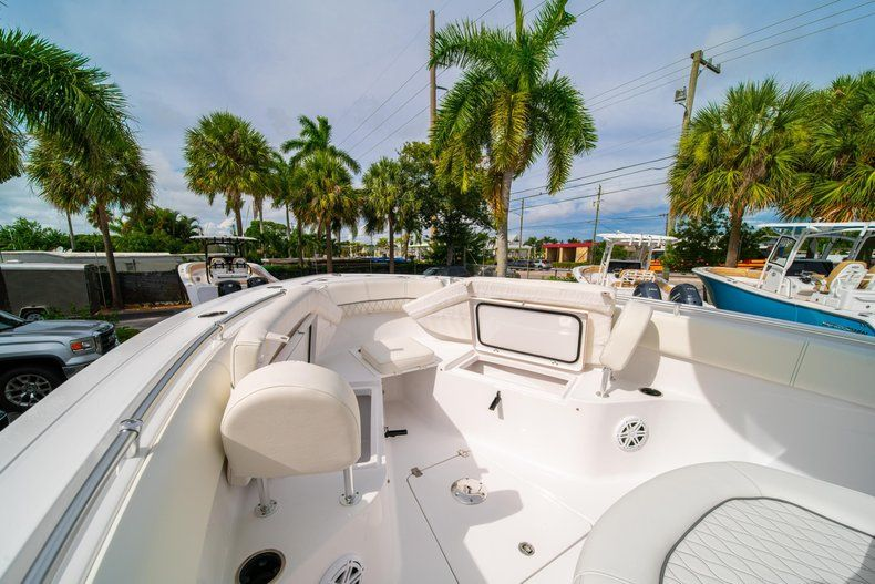 Thumbnail 38 for New 2020 Sportsman Open 252 Center Console boat for sale in Fort Lauderdale, FL
