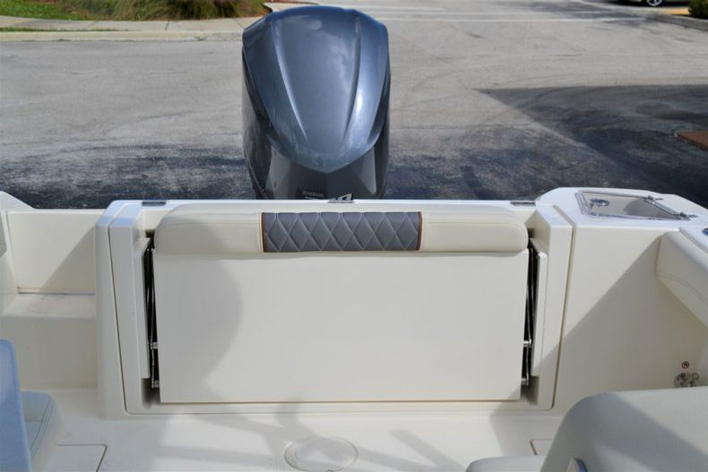 Thumbnail 18 for New 2020 Cobia 240 DC Dual Console boat for sale in Vero Beach, FL