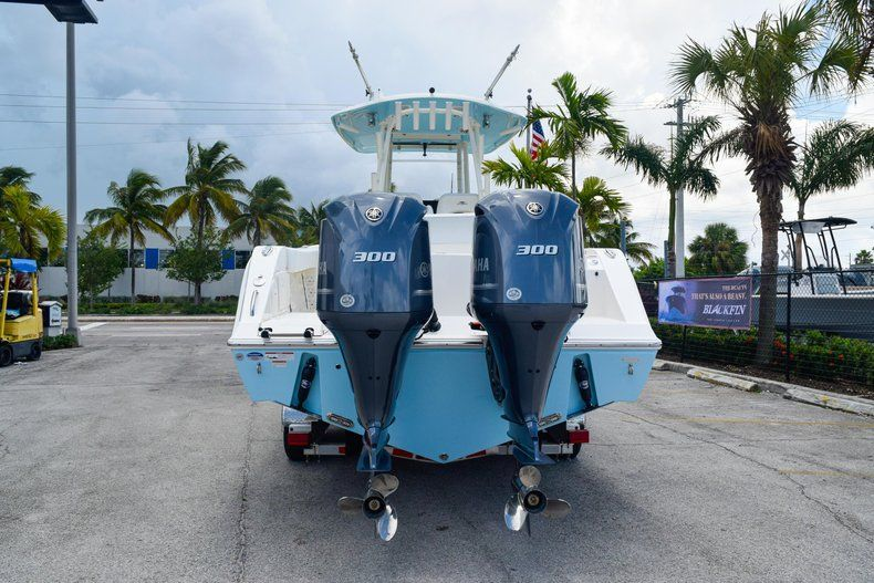 Thumbnail 7 for New 2020 Cobia 301 CC Center Console boat for sale in West Palm Beach, FL