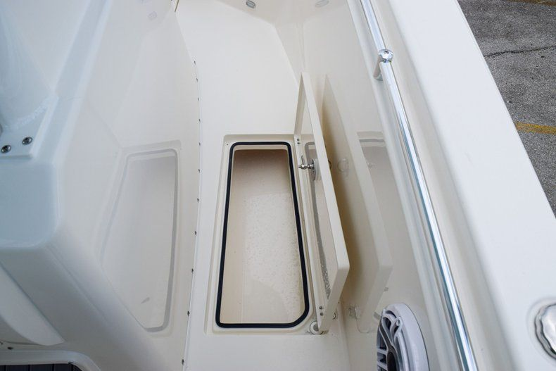 Thumbnail 19 for New 2020 Cobia 301 CC Center Console boat for sale in West Palm Beach, FL