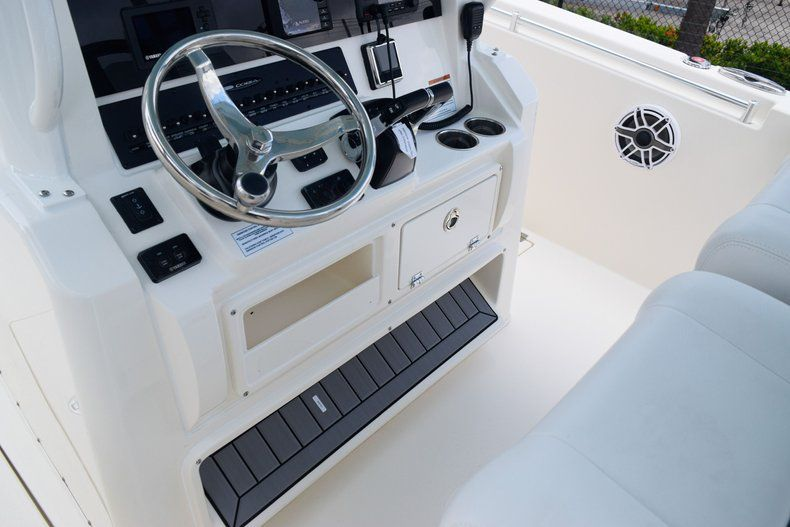 Thumbnail 28 for New 2020 Cobia 301 CC Center Console boat for sale in West Palm Beach, FL