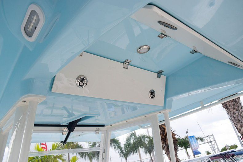 Thumbnail 31 for New 2020 Cobia 301 CC Center Console boat for sale in Fort Lauderdale, FL