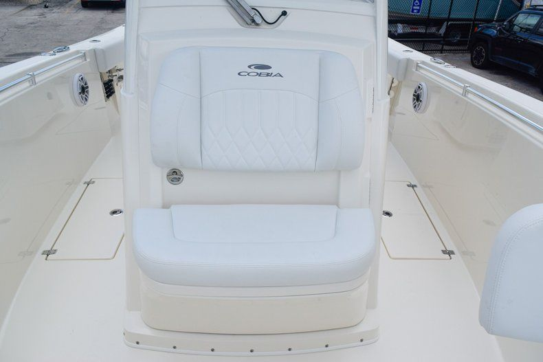 Thumbnail 41 for New 2020 Cobia 301 CC Center Console boat for sale in Fort Lauderdale, FL
