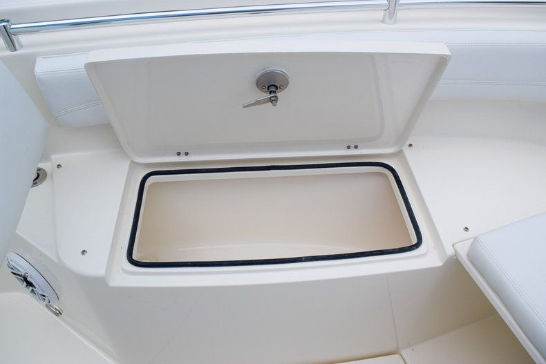 Thumbnail 48 for New 2020 Cobia 301 CC Center Console boat for sale in West Palm Beach, FL