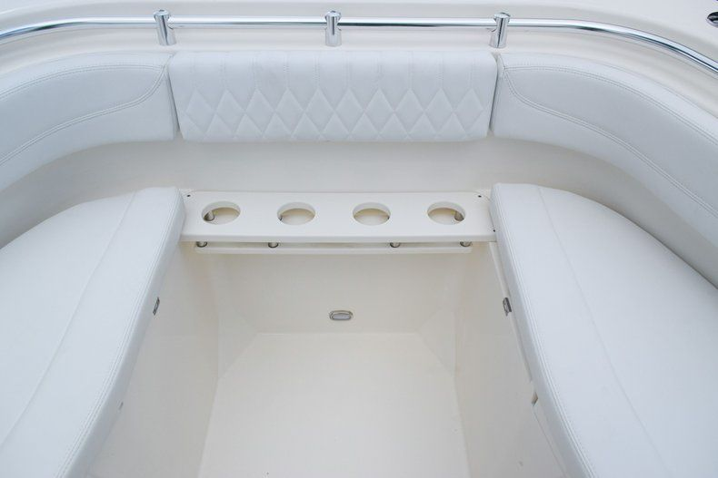 Thumbnail 51 for New 2020 Cobia 301 CC Center Console boat for sale in West Palm Beach, FL