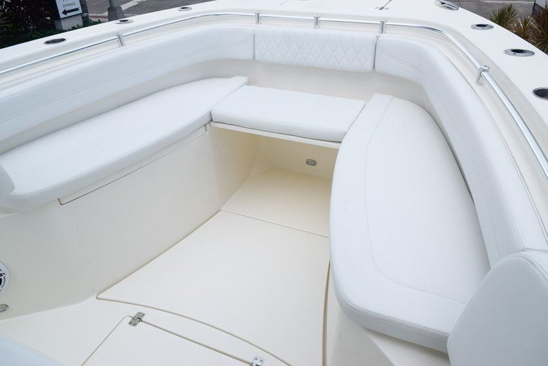Thumbnail 49 for New 2020 Cobia 301 CC Center Console boat for sale in West Palm Beach, FL