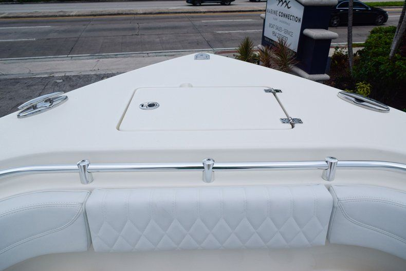 Thumbnail 52 for New 2020 Cobia 301 CC Center Console boat for sale in Fort Lauderdale, FL