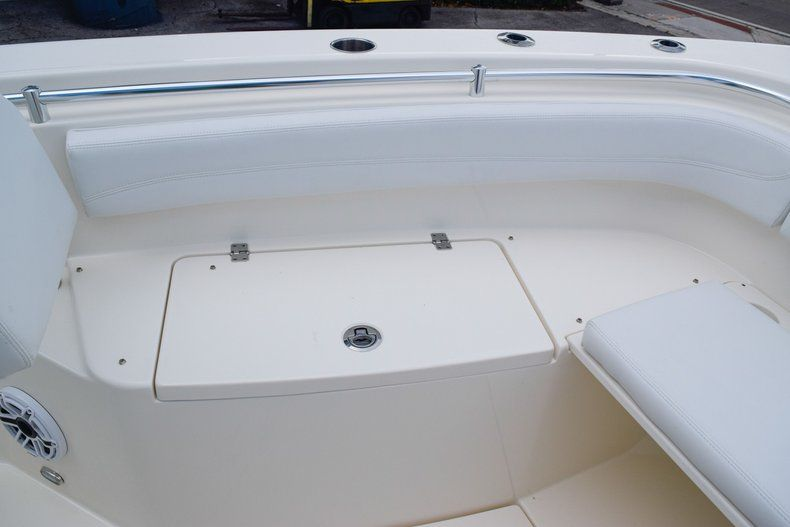 Thumbnail 47 for New 2020 Cobia 301 CC Center Console boat for sale in West Palm Beach, FL
