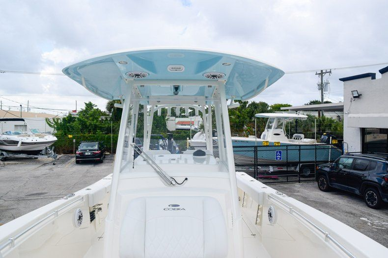 Thumbnail 55 for New 2020 Cobia 301 CC Center Console boat for sale in West Palm Beach, FL