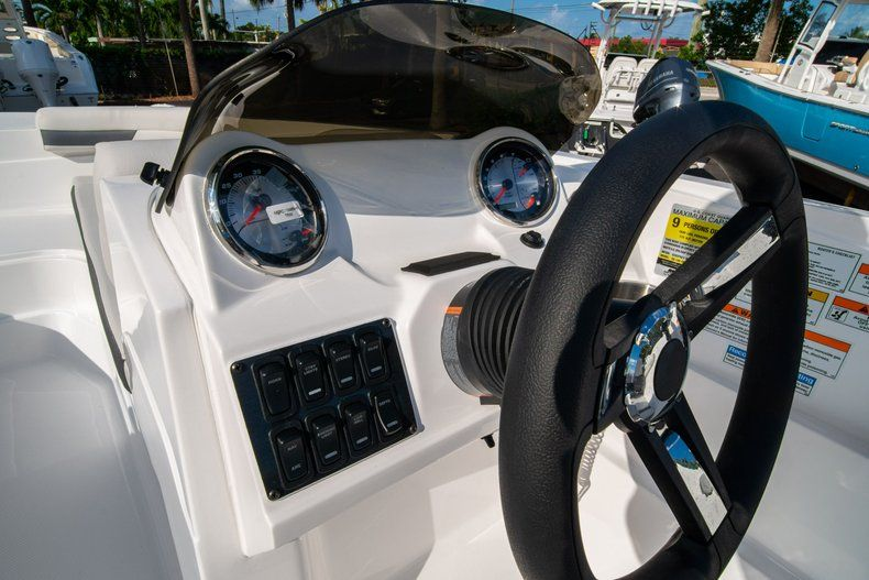 Thumbnail 15 for New 2020 Hurricane SS 185 OB boat for sale in Miami, FL