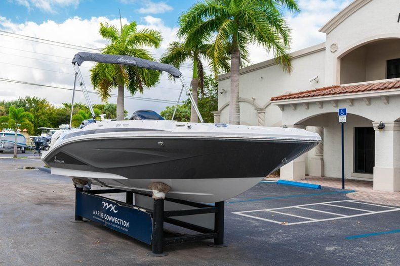 Thumbnail 1 for New 2020 Hurricane SS 185 OB boat for sale in Miami, FL