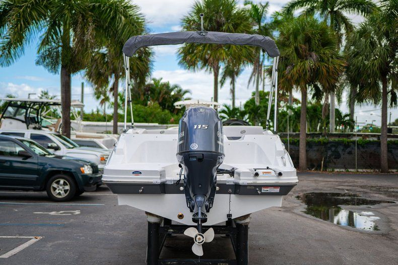 Thumbnail 6 for New 2020 Hurricane SS 185 OB boat for sale in Miami, FL