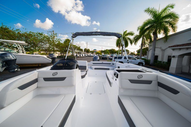 Thumbnail 25 for New 2020 Hurricane SS 185 OB boat for sale in Miami, FL
