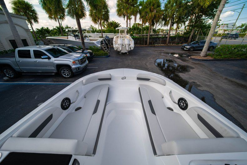 Thumbnail 23 for New 2020 Hurricane SS 185 OB boat for sale in Miami, FL