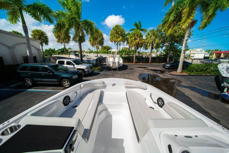 Thumbnail 20 for New 2020 Hurricane SS 185 OB boat for sale in West Palm Beach, FL