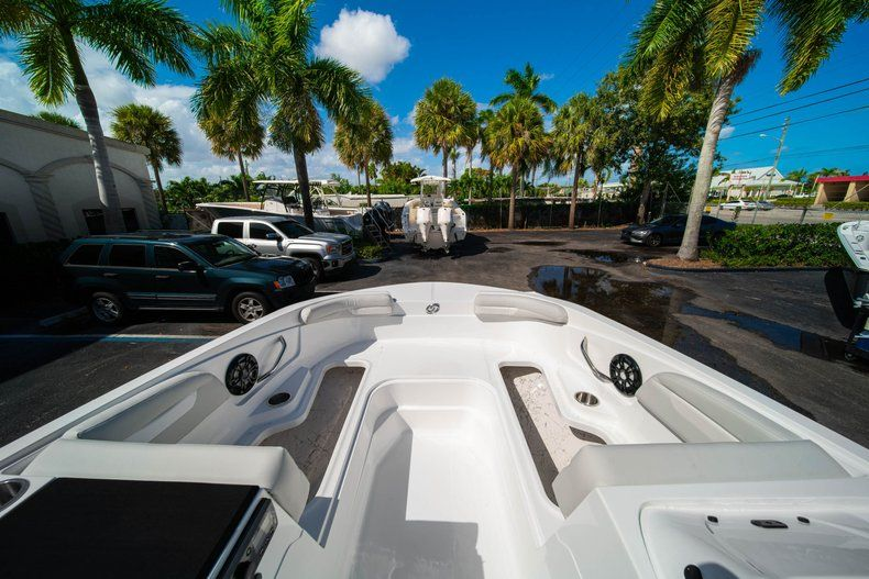 Thumbnail 21 for New 2020 Hurricane SS 185 OB boat for sale in West Palm Beach, FL