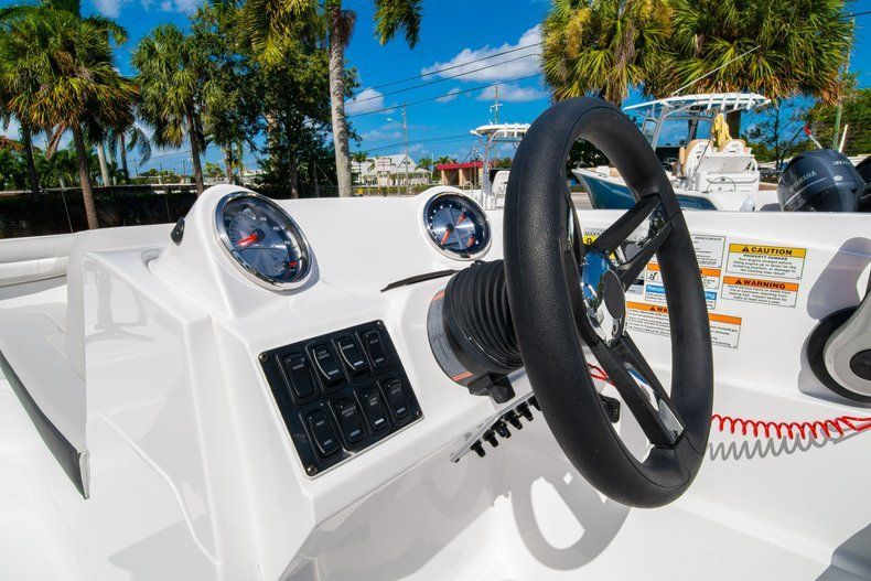 Thumbnail 16 for New 2020 Hurricane SS 185 OB boat for sale in West Palm Beach, FL