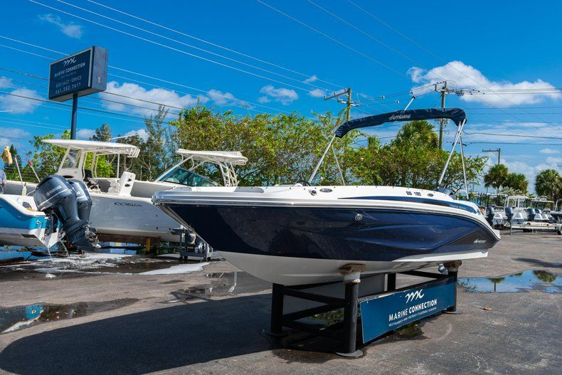 Thumbnail 3 for New 2020 Hurricane SS 185 OB boat for sale in West Palm Beach, FL