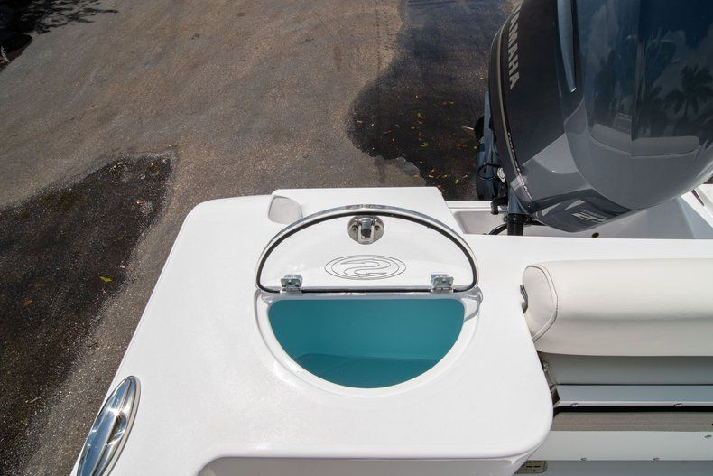 Thumbnail 16 for New 2020 Sportsman Open 232 Center Console boat for sale in West Palm Beach, FL