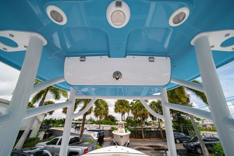Thumbnail 27 for New 2020 Sportsman Open 232 Center Console boat for sale in West Palm Beach, FL