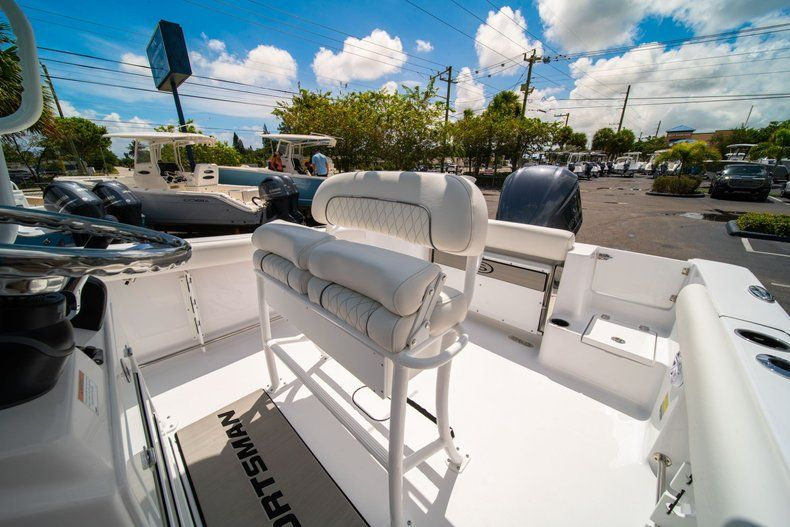 Thumbnail 31 for New 2020 Sportsman Open 232 Center Console boat for sale in West Palm Beach, FL