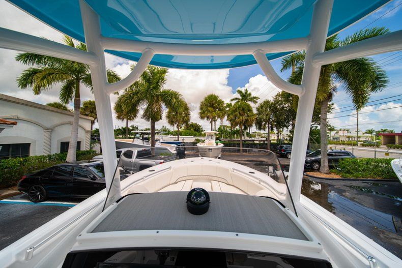 Thumbnail 28 for New 2020 Sportsman Open 232 Center Console boat for sale in West Palm Beach, FL