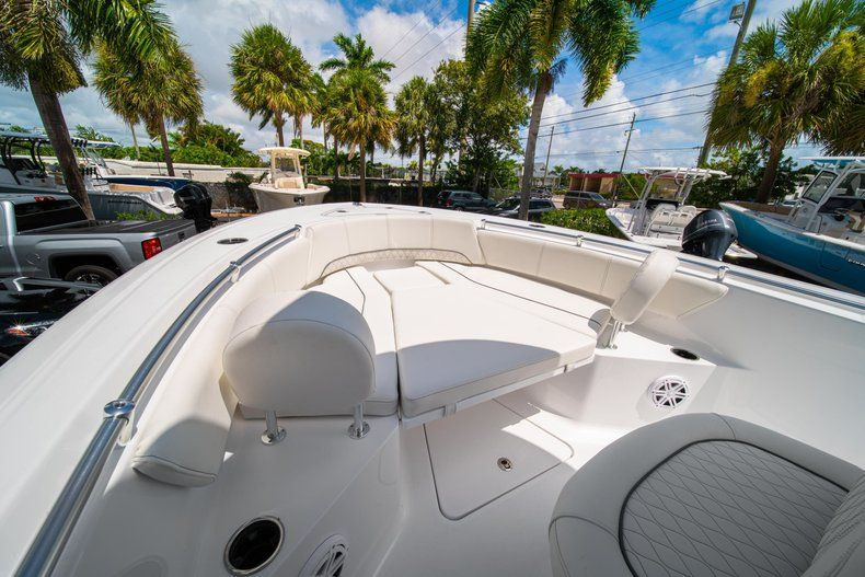 Thumbnail 36 for New 2020 Sportsman Open 232 Center Console boat for sale in West Palm Beach, FL