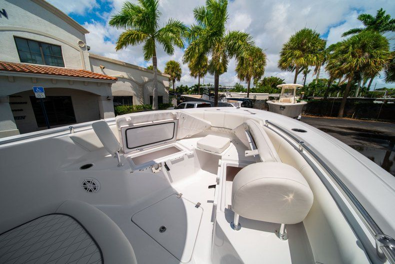 Thumbnail 37 for New 2020 Sportsman Open 232 Center Console boat for sale in West Palm Beach, FL