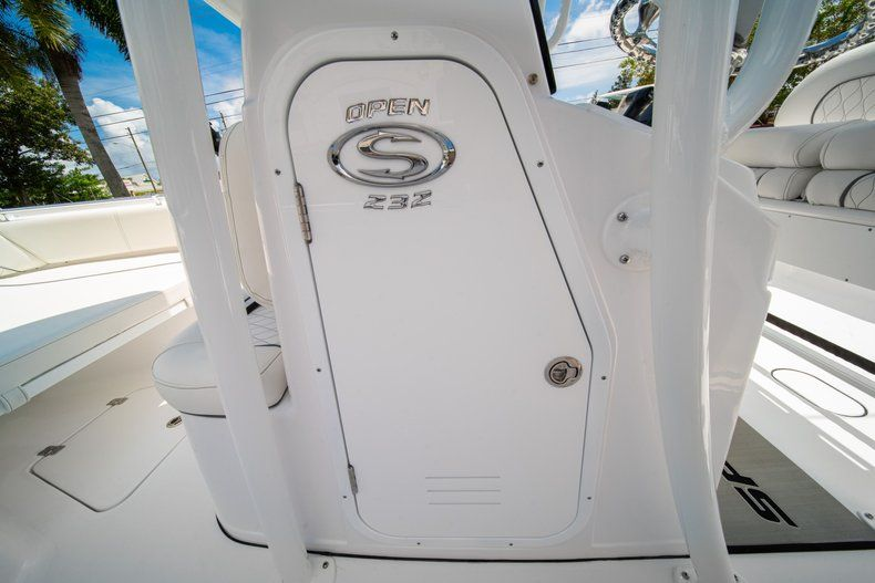 Thumbnail 34 for New 2020 Sportsman Open 232 Center Console boat for sale in West Palm Beach, FL