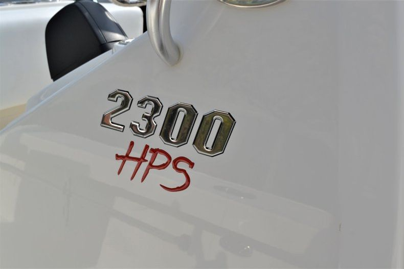 Thumbnail 17 for New 2020 Pathfinder 2300 HPS Bay Boat boat for sale in Vero Beach, FL