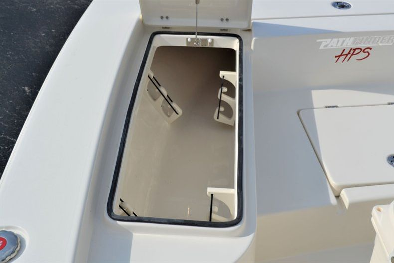 Thumbnail 26 for New 2020 Pathfinder 2300 HPS Bay Boat boat for sale in Vero Beach, FL
