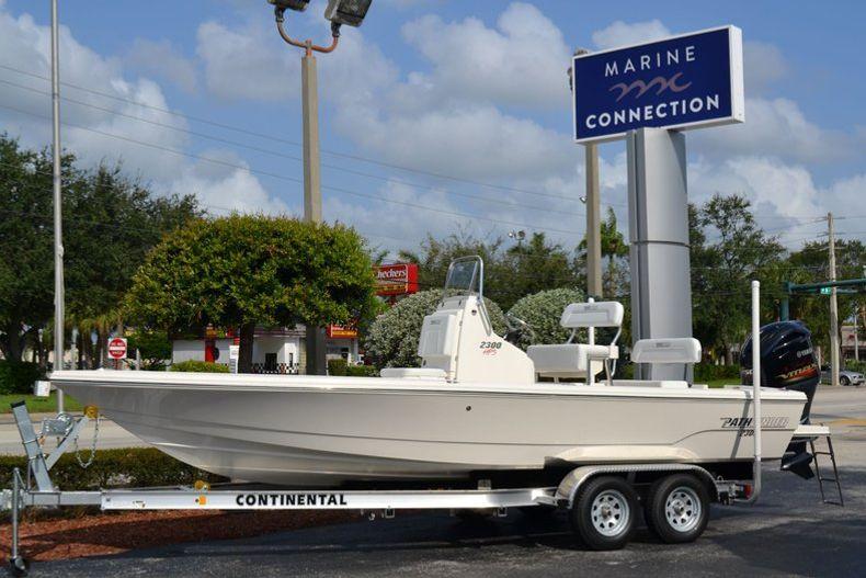 New 2020 Pathfinder 2300 HPS Bay Boat boat for sale in Vero Beach, FL