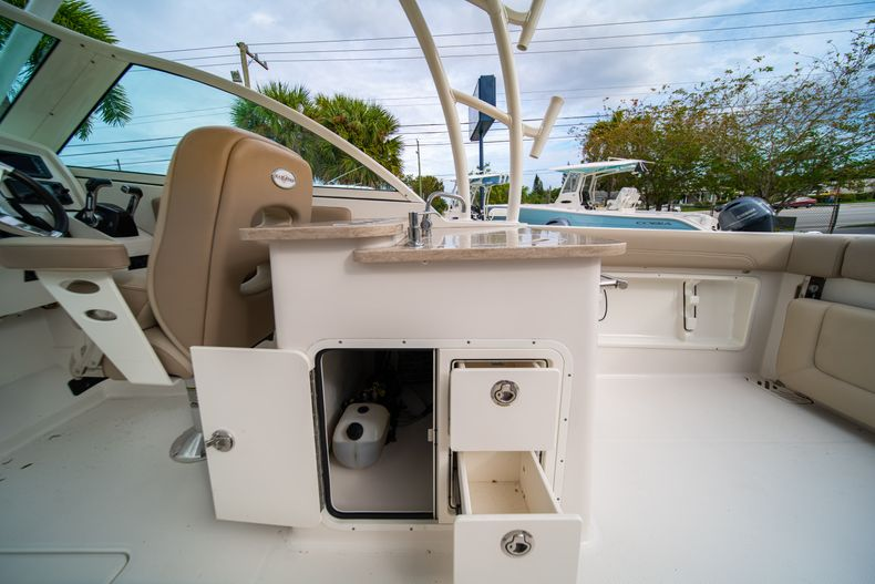 Thumbnail 31 for Used 2017 Sailfish 275 Dual Console boat for sale in West Palm Beach, FL