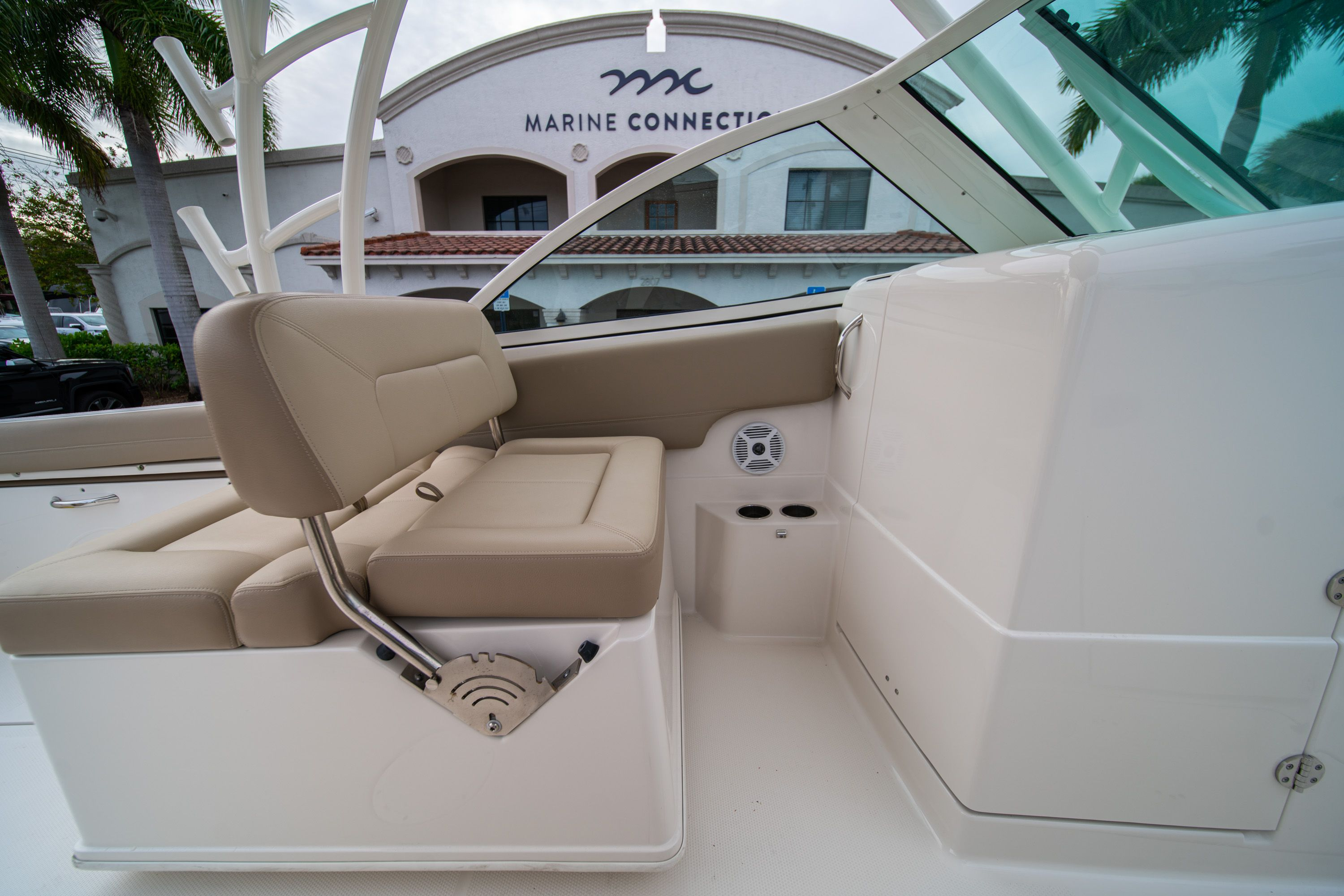 Thumbnail 50 for Used 2017 Sailfish 275 Dual Console boat for sale in West Palm Beach, FL