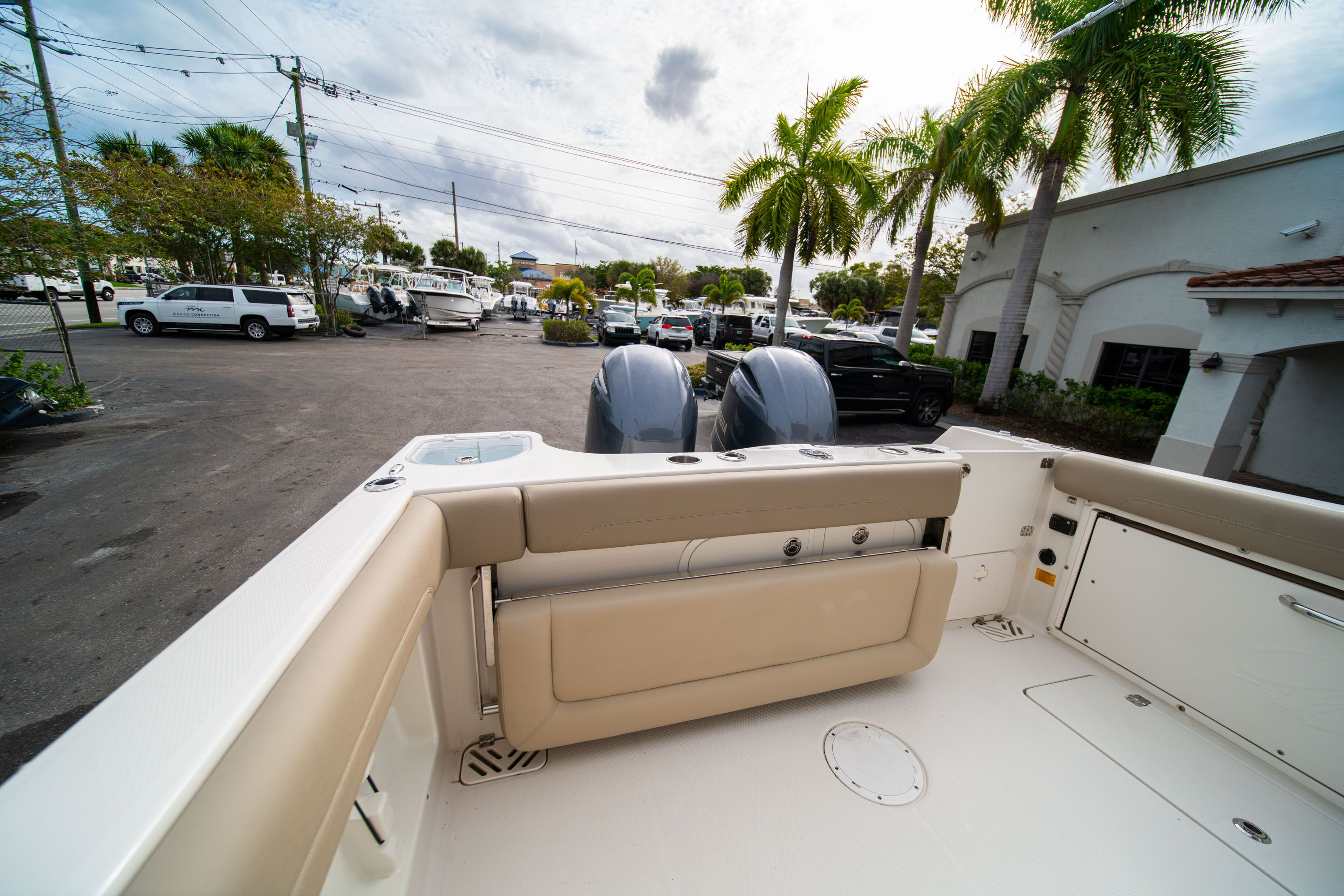Thumbnail 13 for Used 2017 Sailfish 275 Dual Console boat for sale in West Palm Beach, FL