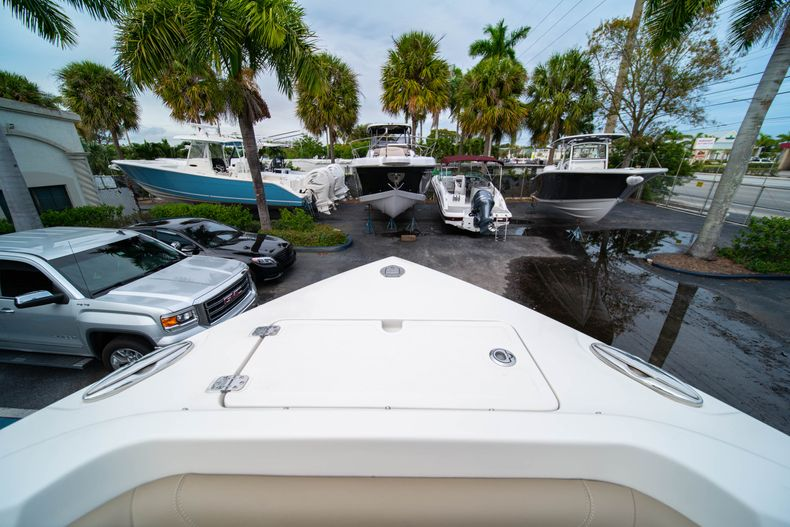 Thumbnail 71 for Used 2017 Sailfish 275 Dual Console boat for sale in West Palm Beach, FL