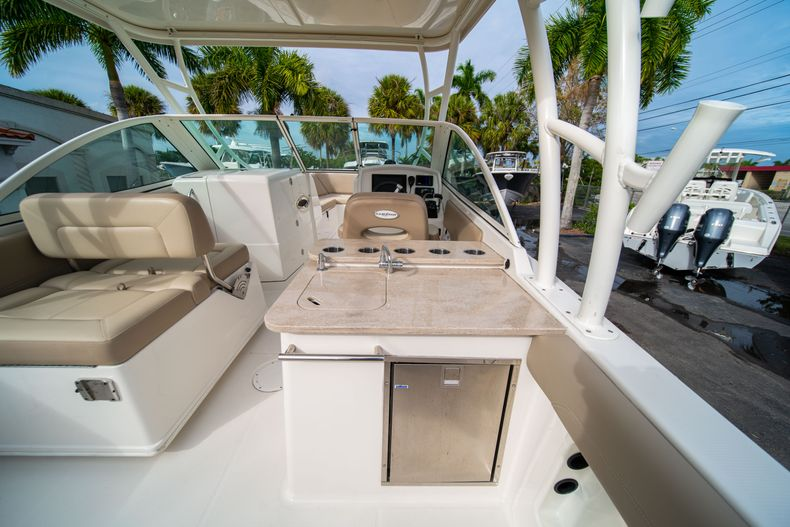 Thumbnail 26 for Used 2017 Sailfish 275 Dual Console boat for sale in West Palm Beach, FL