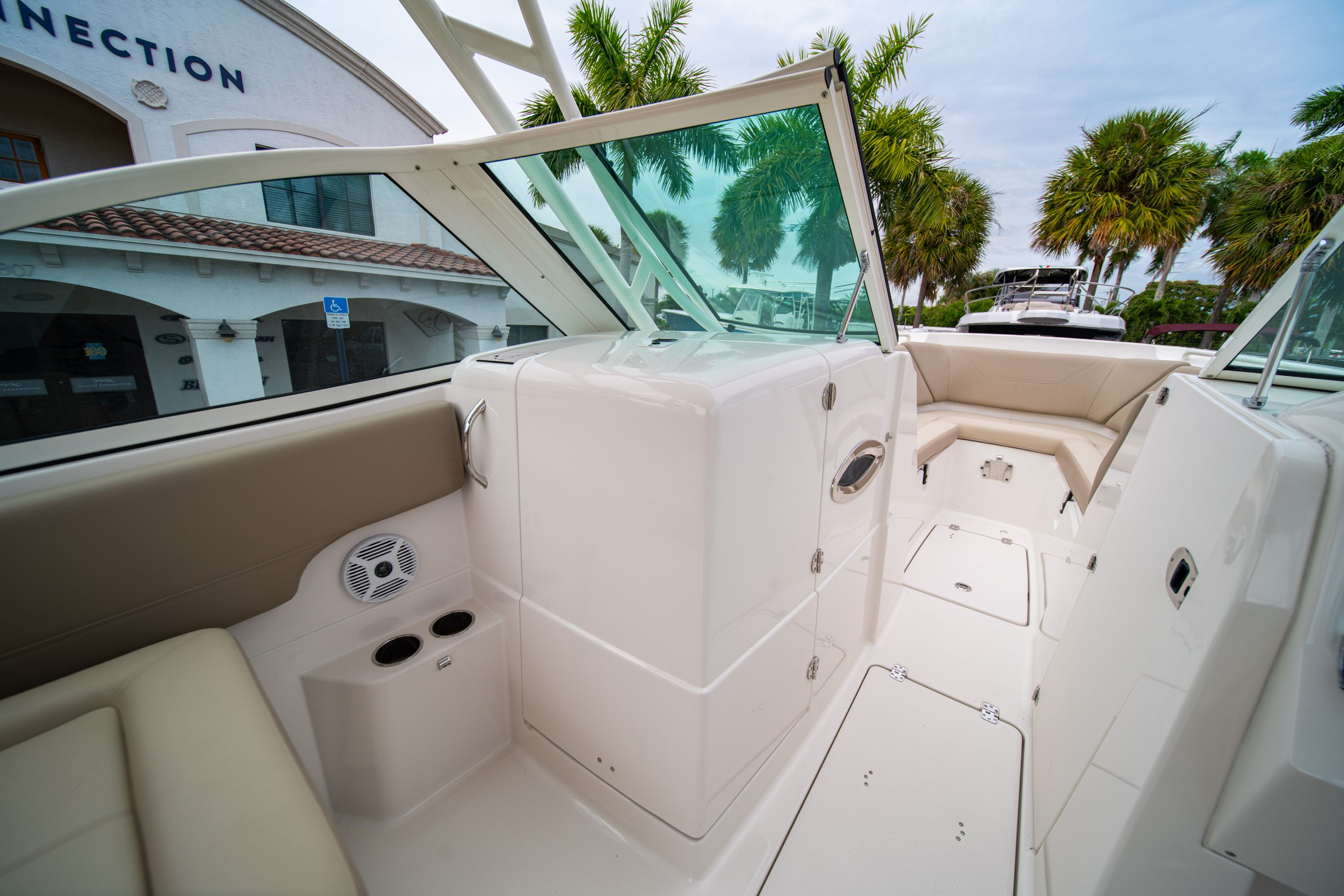 Thumbnail 54 for Used 2017 Sailfish 275 Dual Console boat for sale in West Palm Beach, FL