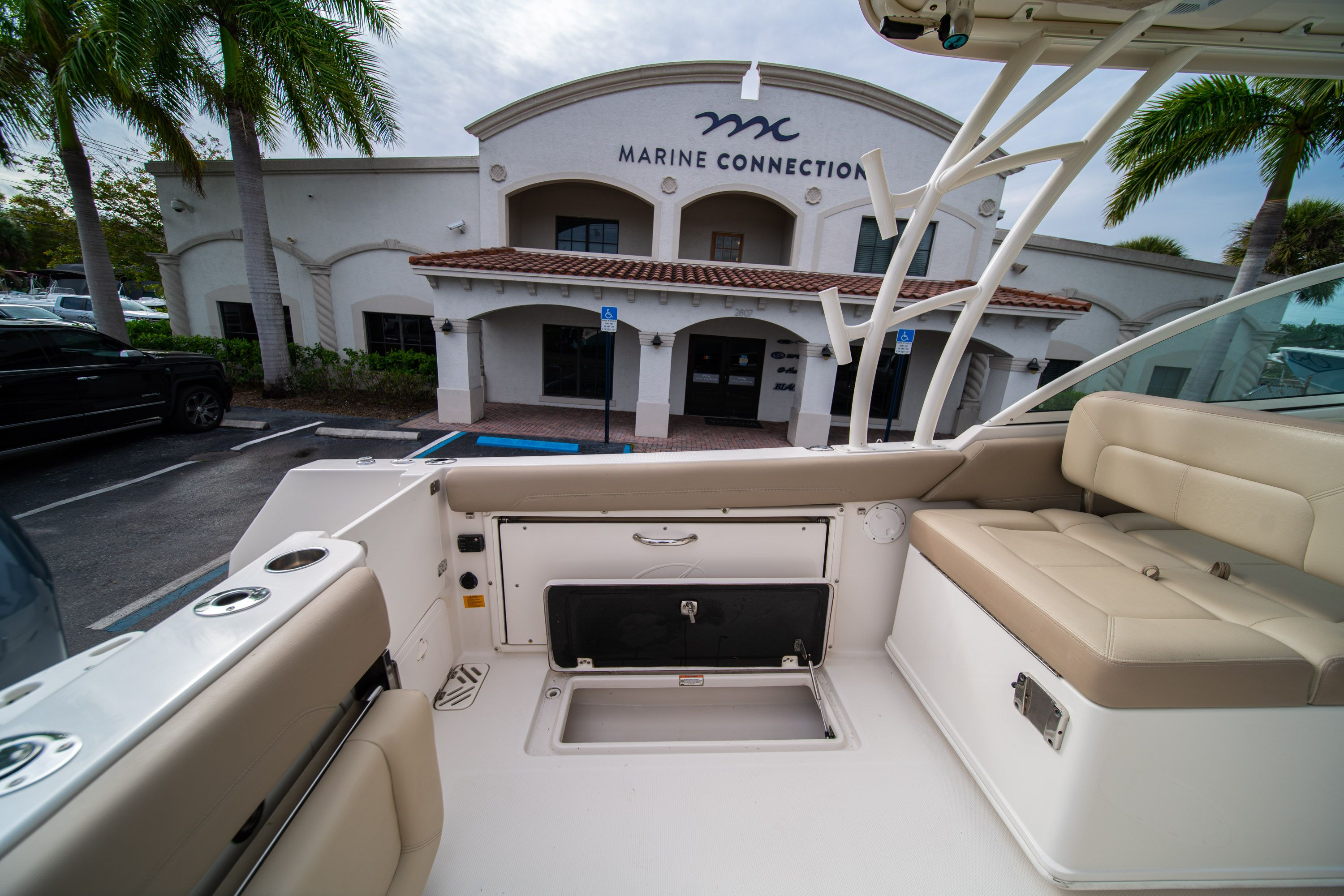 Thumbnail 23 for Used 2017 Sailfish 275 Dual Console boat for sale in West Palm Beach, FL