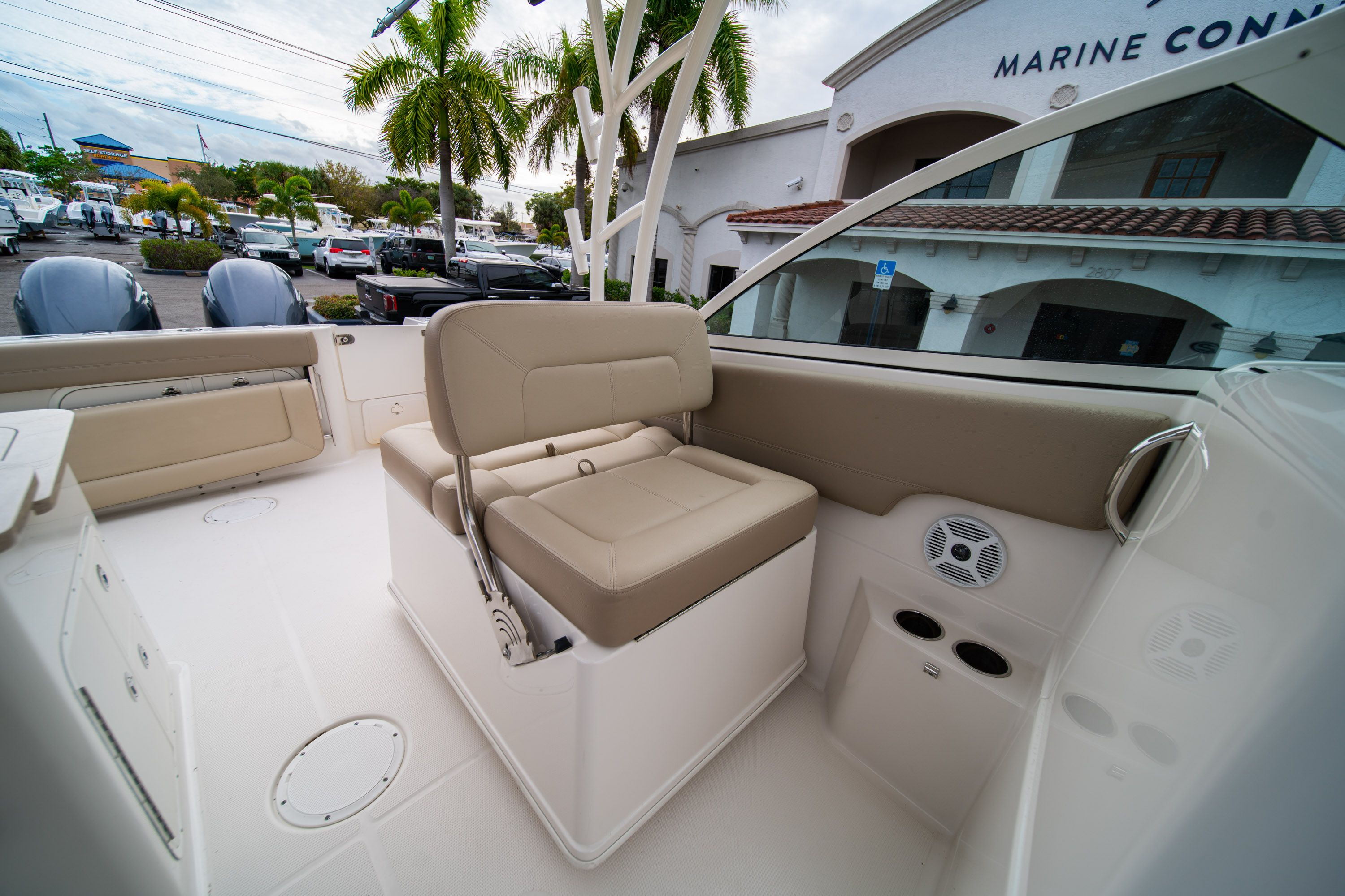 Thumbnail 51 for Used 2017 Sailfish 275 Dual Console boat for sale in West Palm Beach, FL