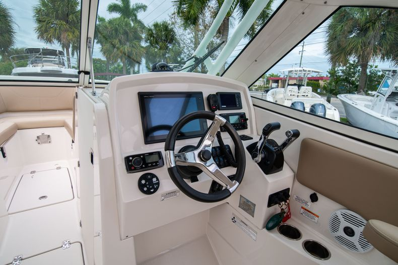 Thumbnail 36 for Used 2017 Sailfish 275 Dual Console boat for sale in West Palm Beach, FL