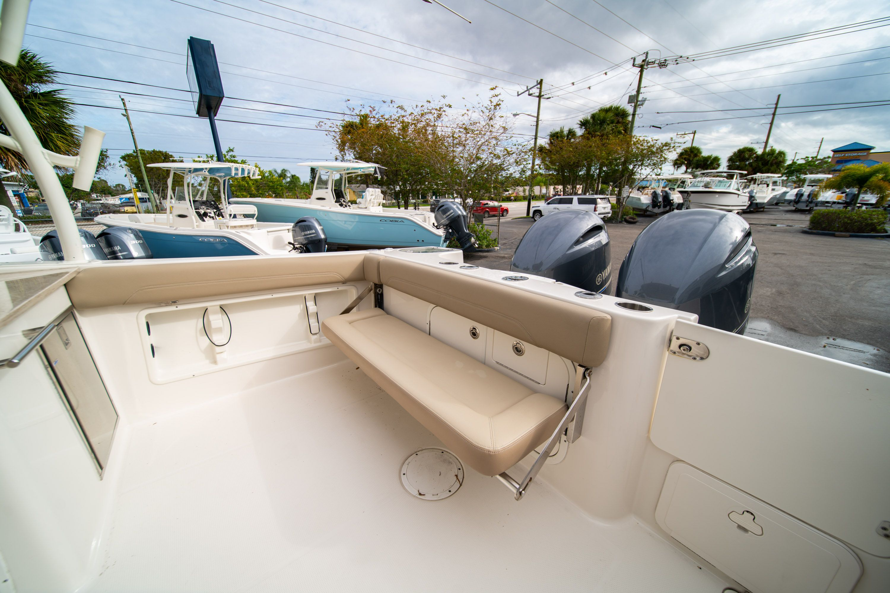 Thumbnail 17 for Used 2017 Sailfish 275 Dual Console boat for sale in West Palm Beach, FL