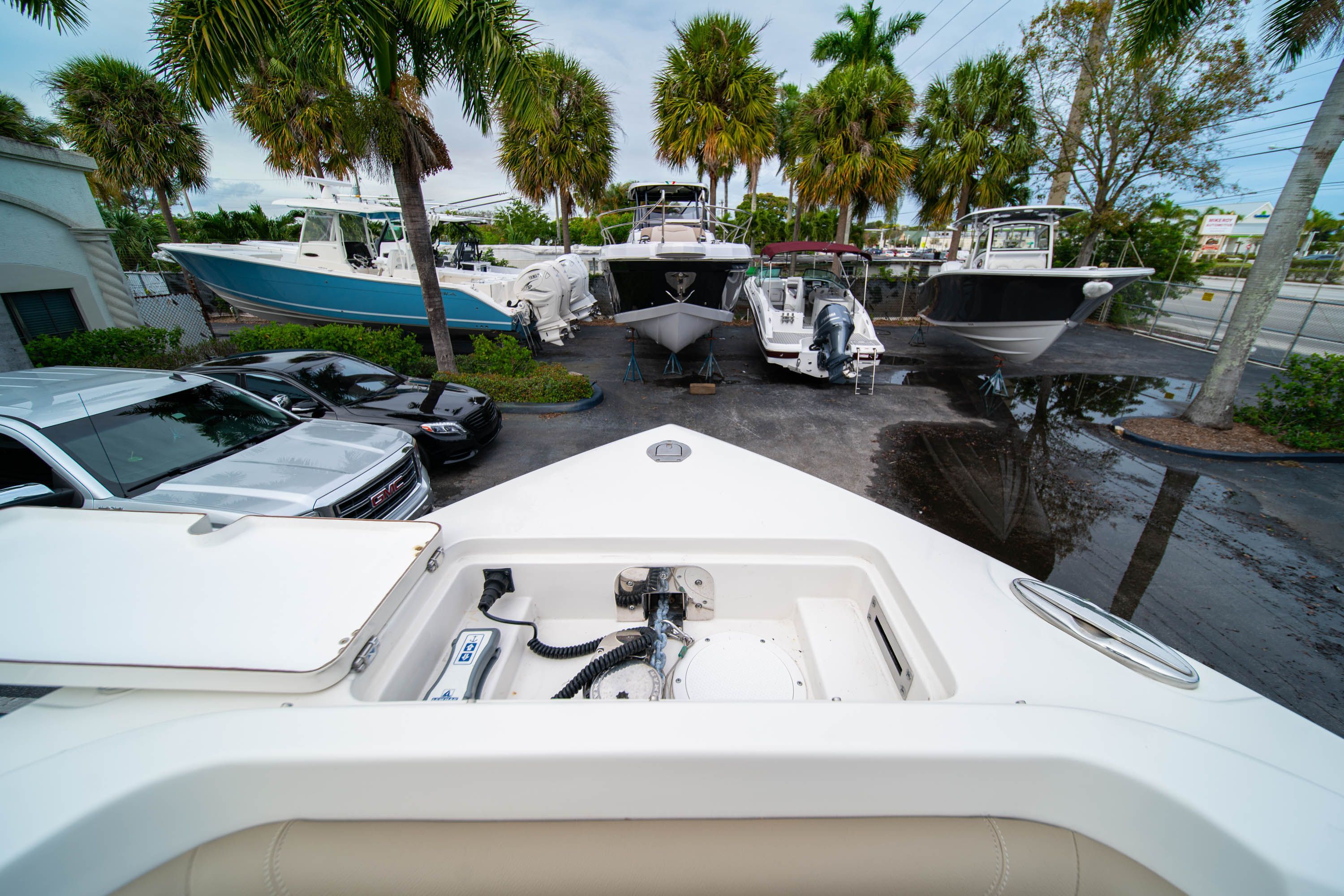 Thumbnail 68 for Used 2017 Sailfish 275 Dual Console boat for sale in West Palm Beach, FL