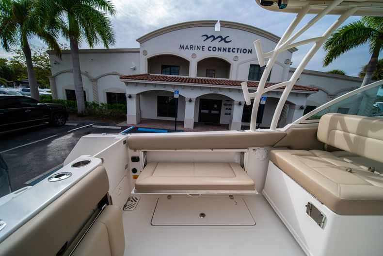 Thumbnail 24 for Used 2017 Sailfish 275 Dual Console boat for sale in West Palm Beach, FL