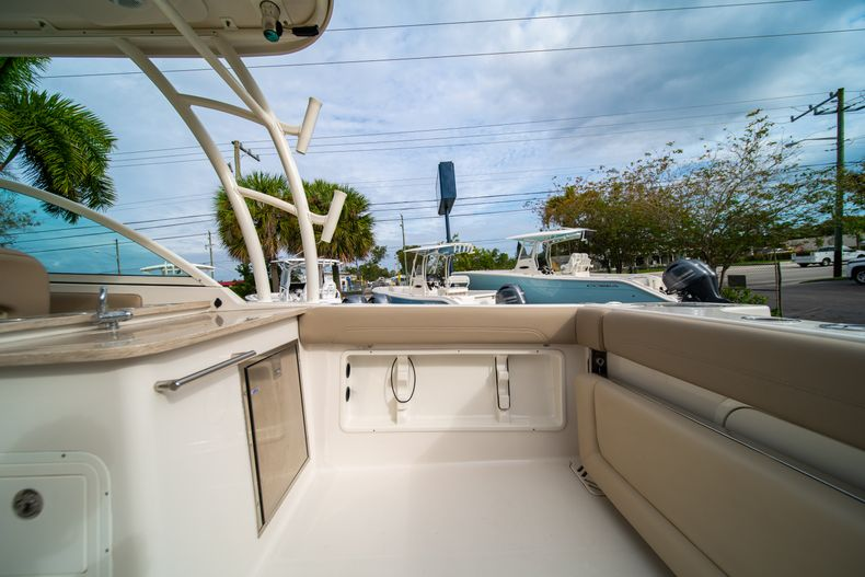 Thumbnail 21 for Used 2017 Sailfish 275 Dual Console boat for sale in West Palm Beach, FL
