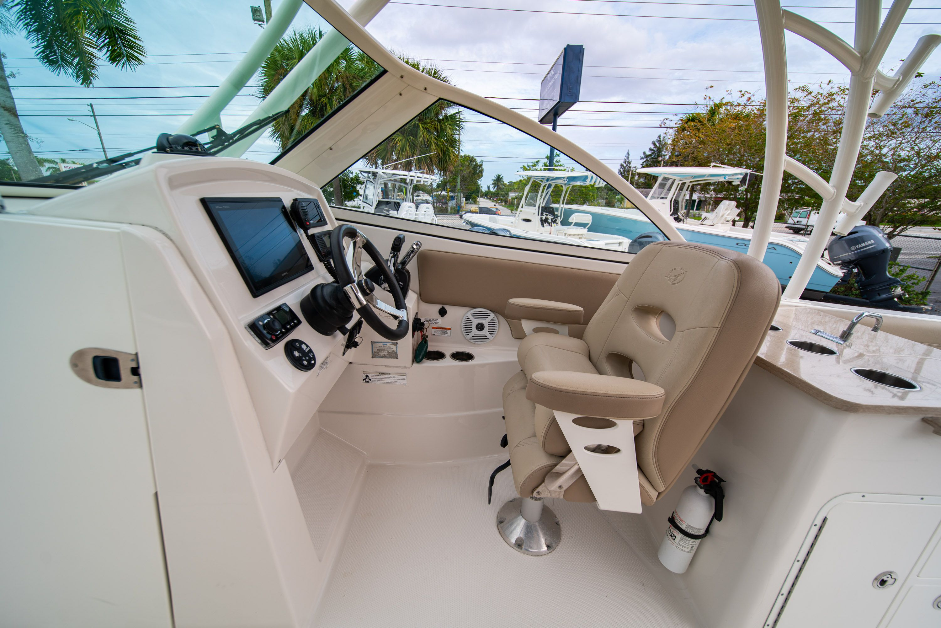Thumbnail 38 for Used 2017 Sailfish 275 Dual Console boat for sale in West Palm Beach, FL