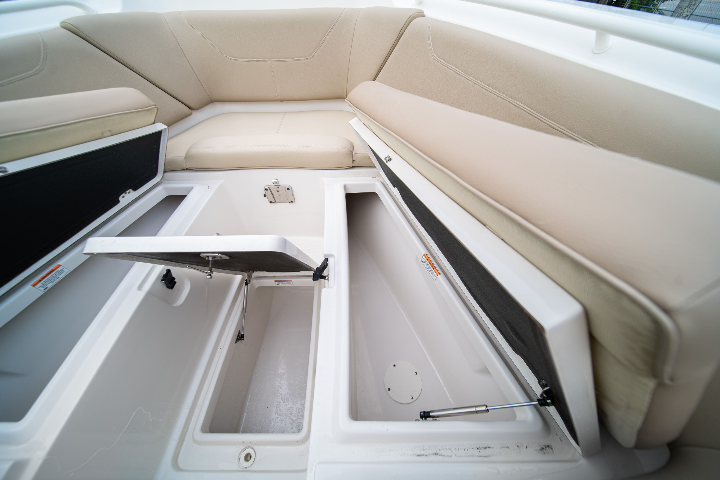 Thumbnail 63 for Used 2017 Sailfish 275 Dual Console boat for sale in West Palm Beach, FL