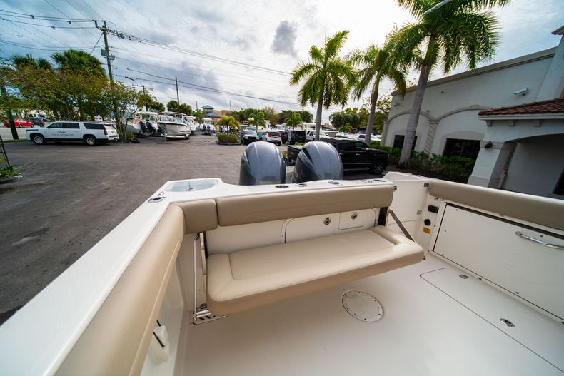 Thumbnail 16 for Used 2017 Sailfish 275 Dual Console boat for sale in West Palm Beach, FL