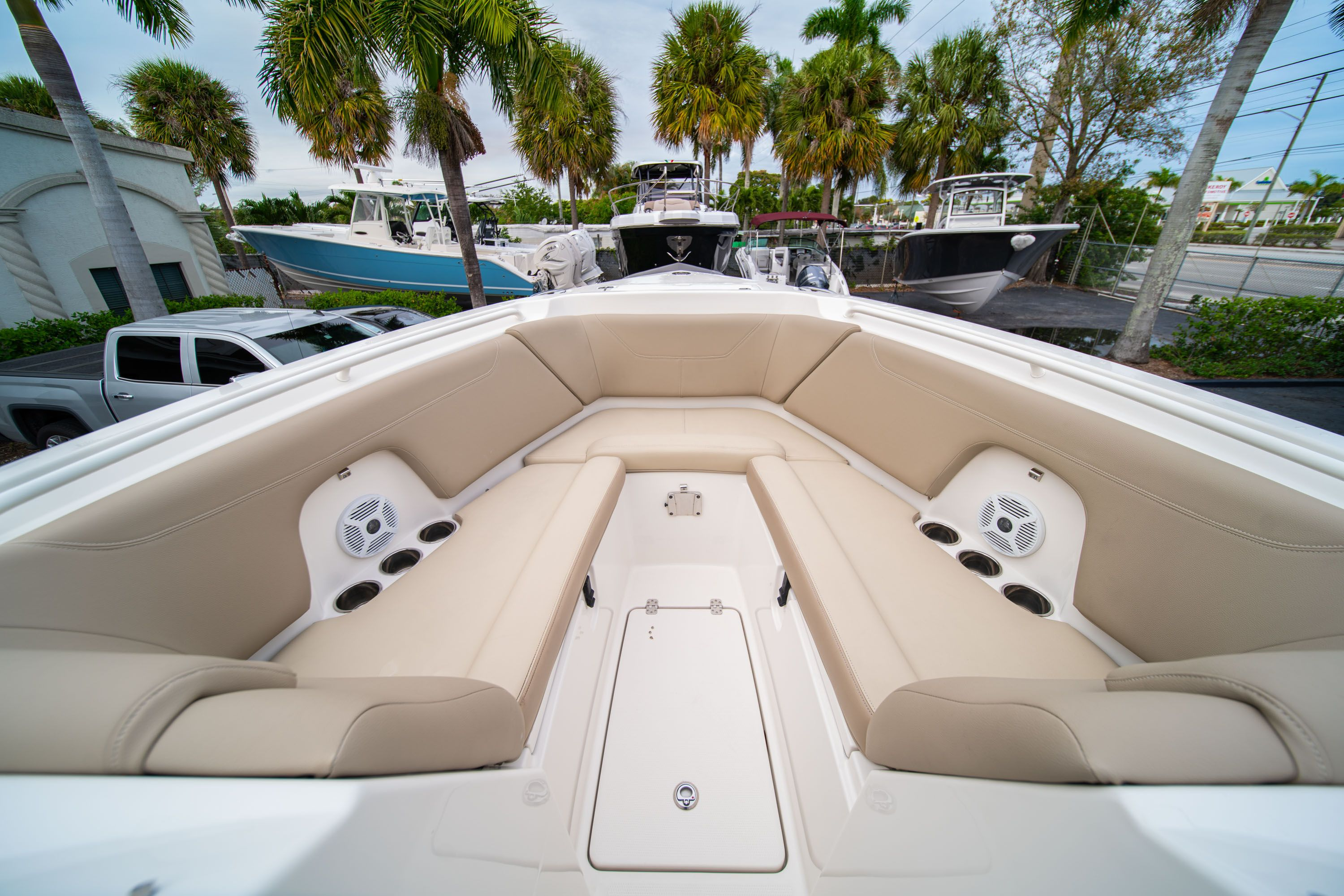 Thumbnail 61 for Used 2017 Sailfish 275 Dual Console boat for sale in West Palm Beach, FL